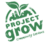 Project Grow Community Gardens